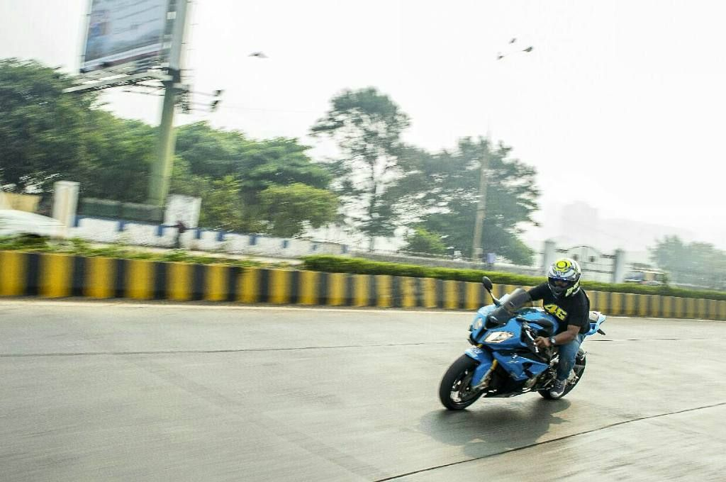 Bmw S1000rr Mumbai India Superbike Superbikes Bike Bikes
