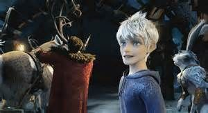 *RISE of the GUARDIANS, 2012