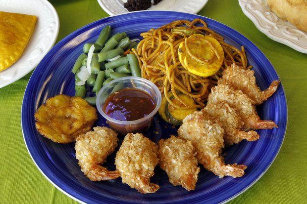 New Mi'irie Mon Caribbean restaurant in Lexington
