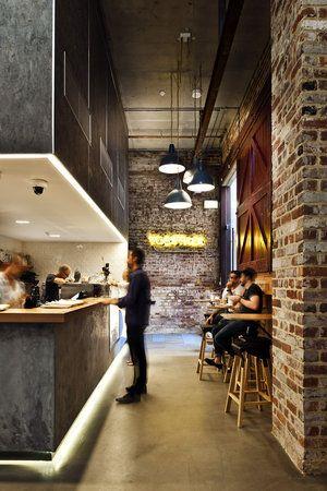 VENN By Geyer in conjunction with Matthews Architecture Gallery   Australian Interior Design Awards