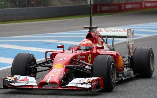 22+ Ferrari f1 2014 images ideas