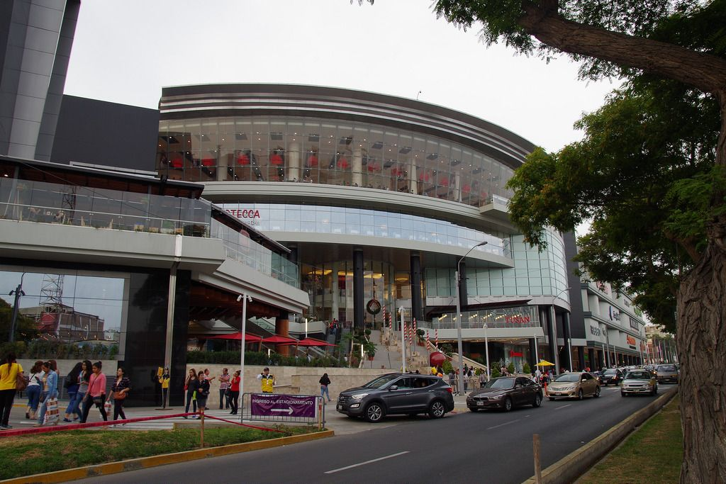 PERÚ   Lima: La Ciudad de los Reyes (Parte III)   Lima: A Cidade dos Reis (Parte III) - Page 101 - SkyscraperCity