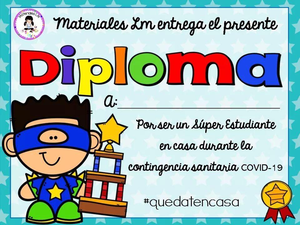 Pin De Anita En Classroom En 2020 Diplomas Para Ninos Matematicas De Primer Grado Carteleras Escolares
