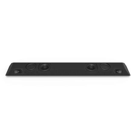 VIZIO 2.1 channel soundbar with integrated subwoofer (98