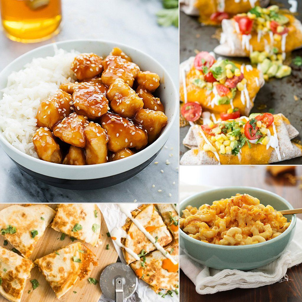 21 Delicious Slow-Cooker Recipes That Will Make Back-to