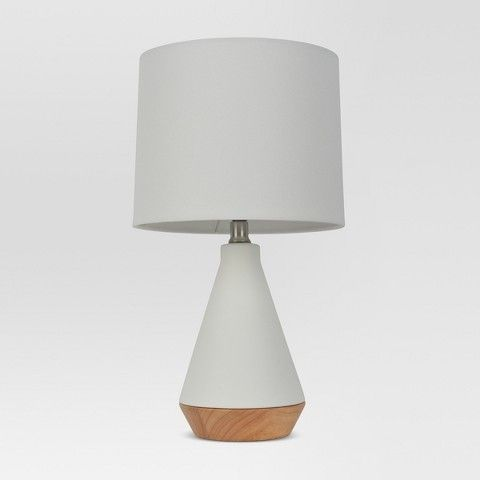 Project 62 modern tapered ceramic table lamp · target home decorceramic