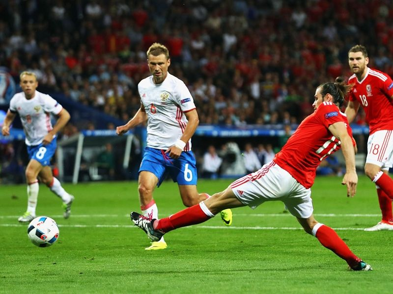 Ergebnis Russland Wales