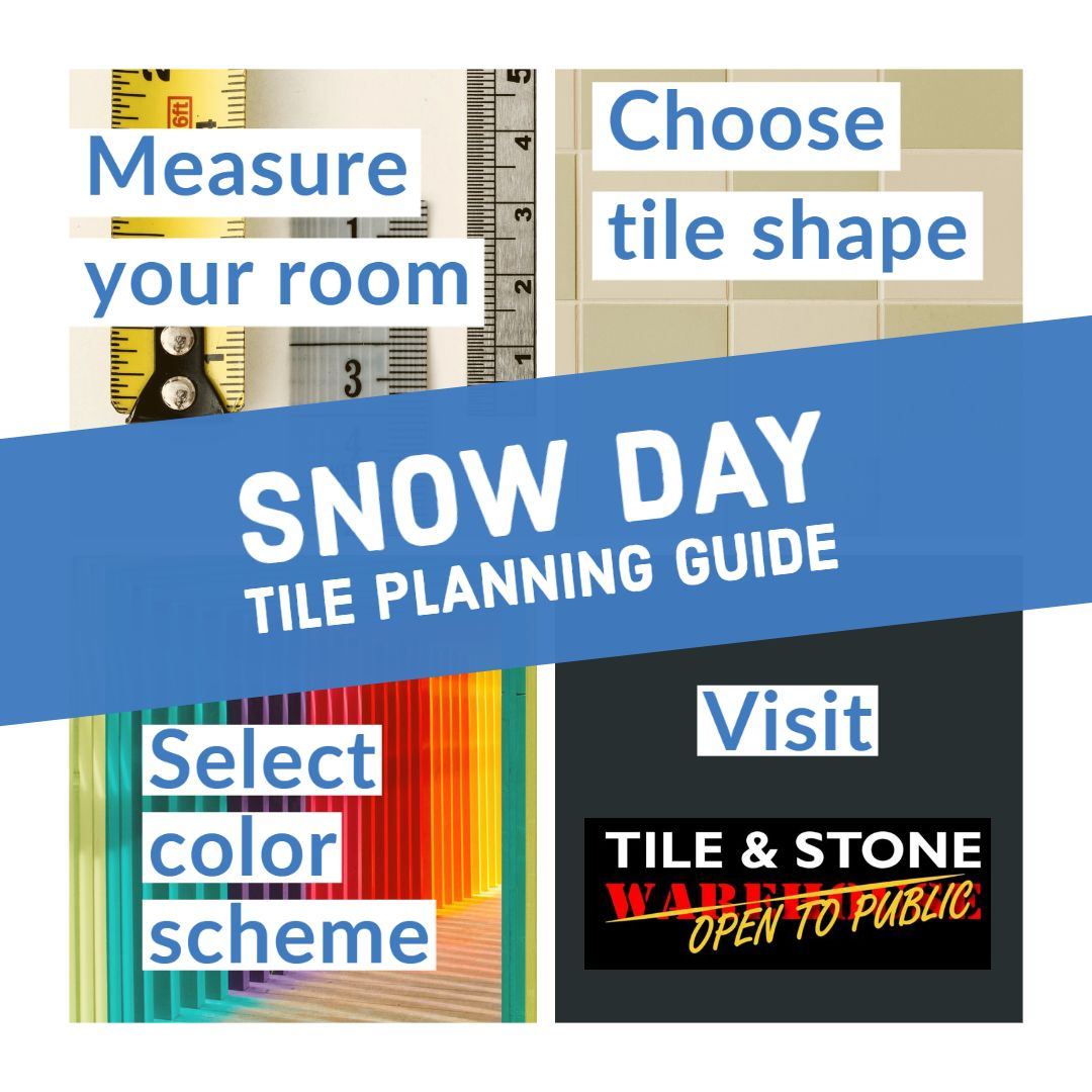 If You Are Stuck Inside Today, We've Got A Great Guide To