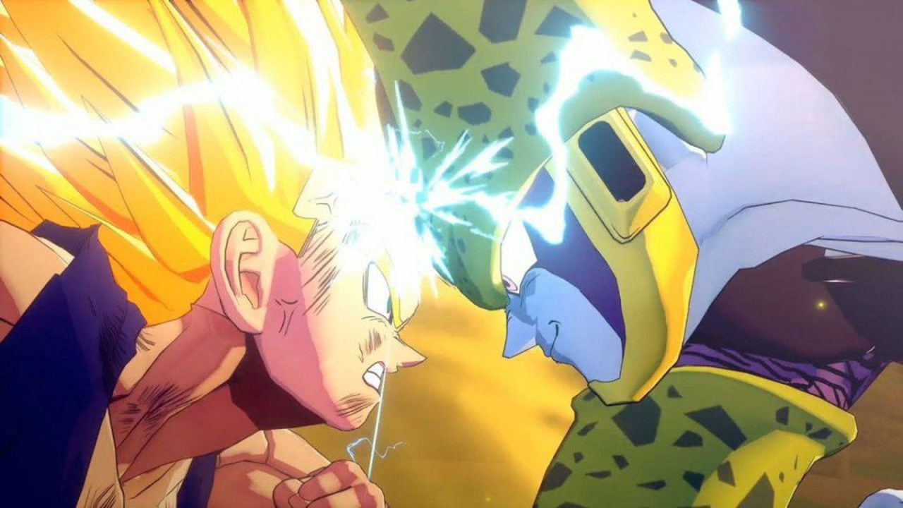 Dragon Ball Z Kakarot Game Releases New Trailer Previewing