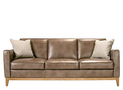 Berkley Leather Sofa For The Home Sofa Leather Sofa