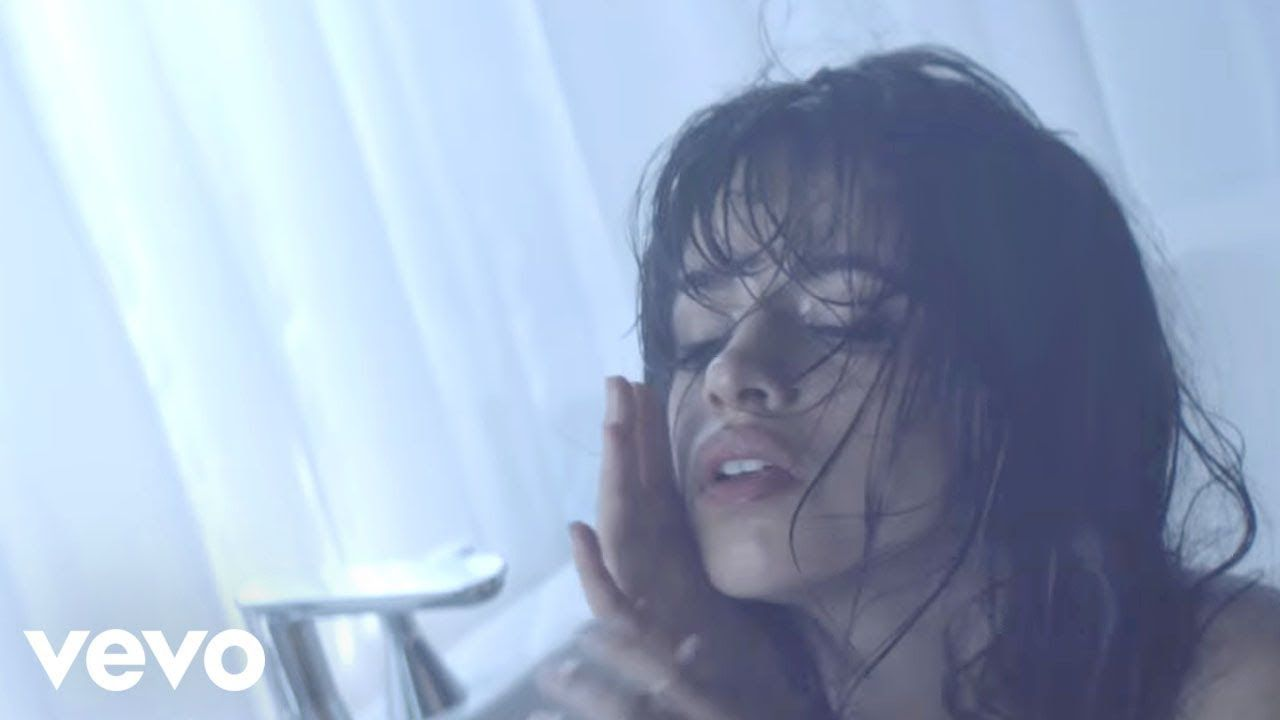 Camila Cabello Crying In The Club Official Music Video Camila Cabello Youtube Videos Music Music Videos