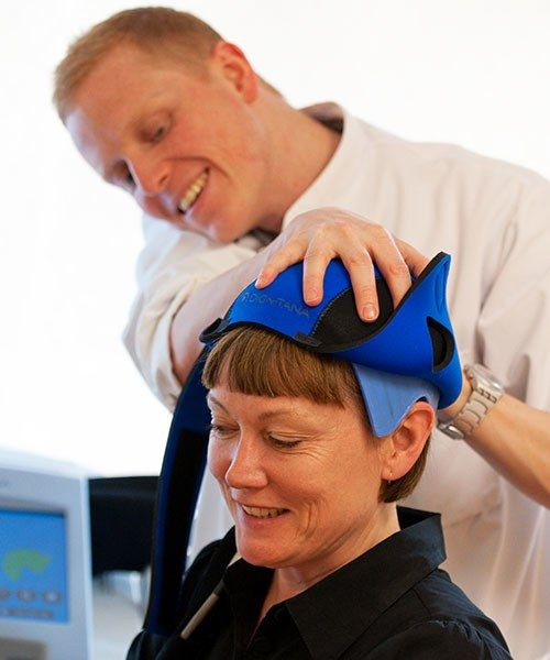 The Cap That Can Help Prevent Hair Loss From Chemo Is Now