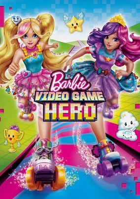 Barbie Video Game Hero Http Www Netflixnewreleases Net All Netflix New Releases Barbie Video Game Hero Barbie Videospiele Spiele