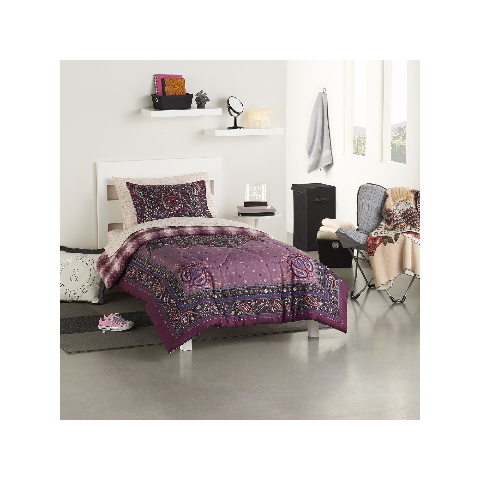 xl mizone shipping set twin sets katie front comforter for photo college free