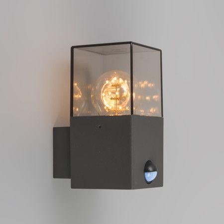aussenlicht mit bewegungsmelder. Black Bedroom Furniture Sets. Home Design Ideas