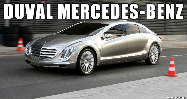 Duval Mercedes Benz Benz, Mercedes benz cars, Mercedes