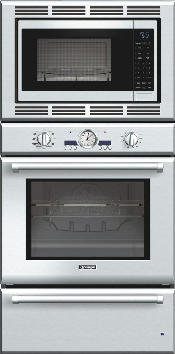 Thermador Podmw301 30 Masterpiece Combination Oven Ss This Is An Affiliate Link Want Additional Info Click On The Image
