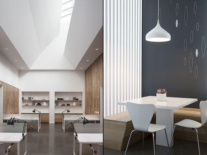 venture capital firm offices by feldman architecture san. Black Bedroom Furniture Sets. Home Design Ideas