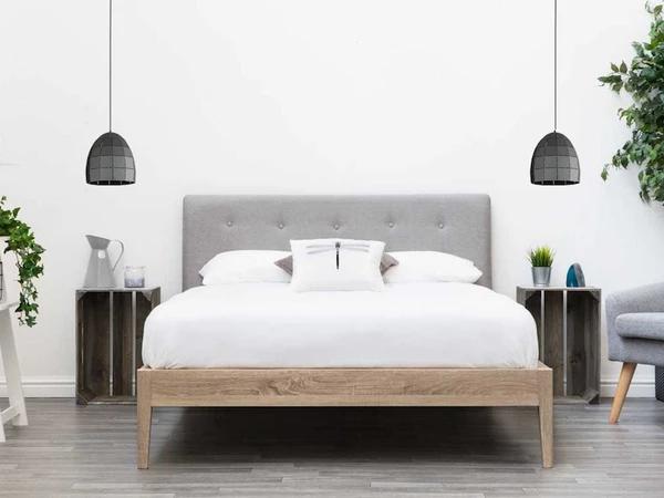 Trends to Try Bedside Hanging Lights in 2020 Bedside