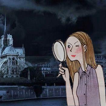 Éteignez les lumières et arpentez notre carte à la recherche de 14 histoires parisiennes qui hérissent le poil. Bonne frousse.