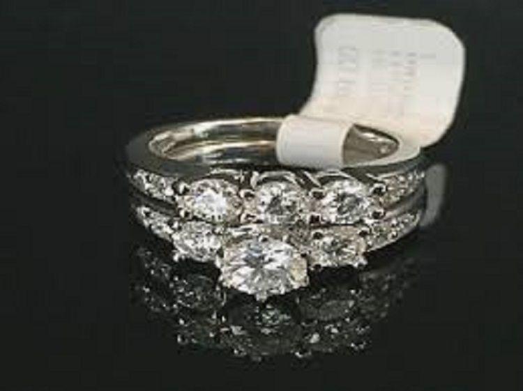 Used Wedding Ring Value