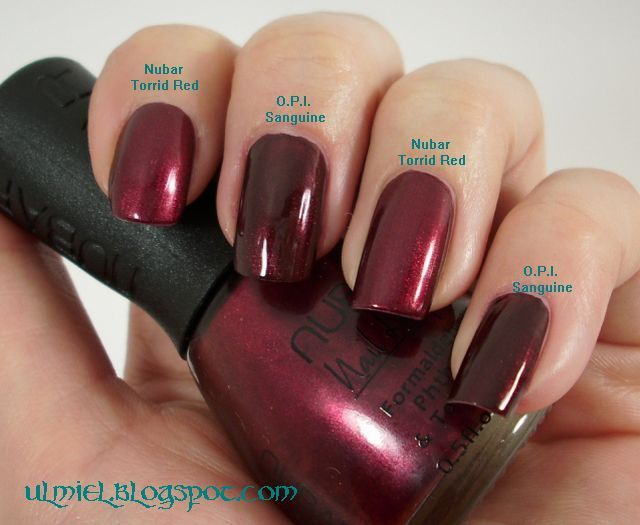 nubar vs opi
