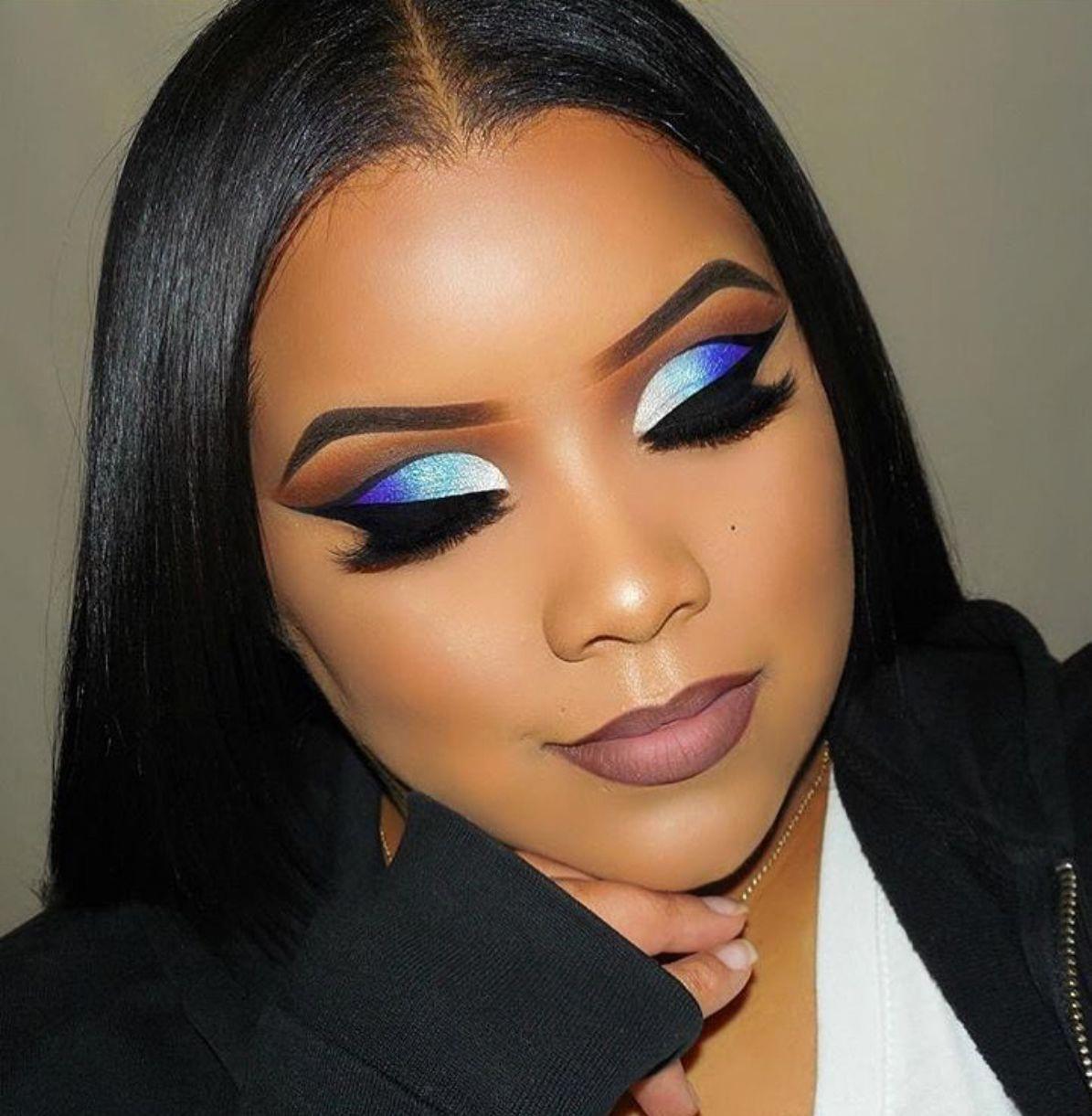 Makeup For Black Women Gorgeousmakeupforblackwomen Womens