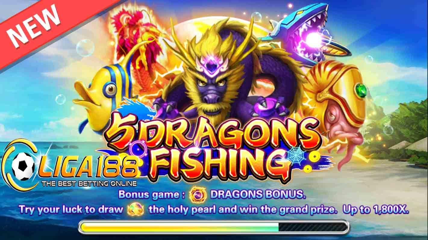 Dragon4d Slot