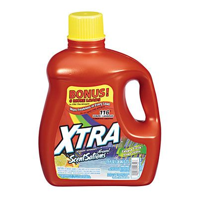 Xtra Liquid Laundry Detergent At Big Lots Laundry Detergent