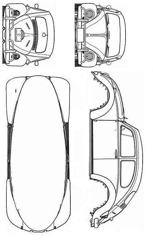 Cómo Hacer Un Auto De Cartón Mostrar Diseños Car Drawings