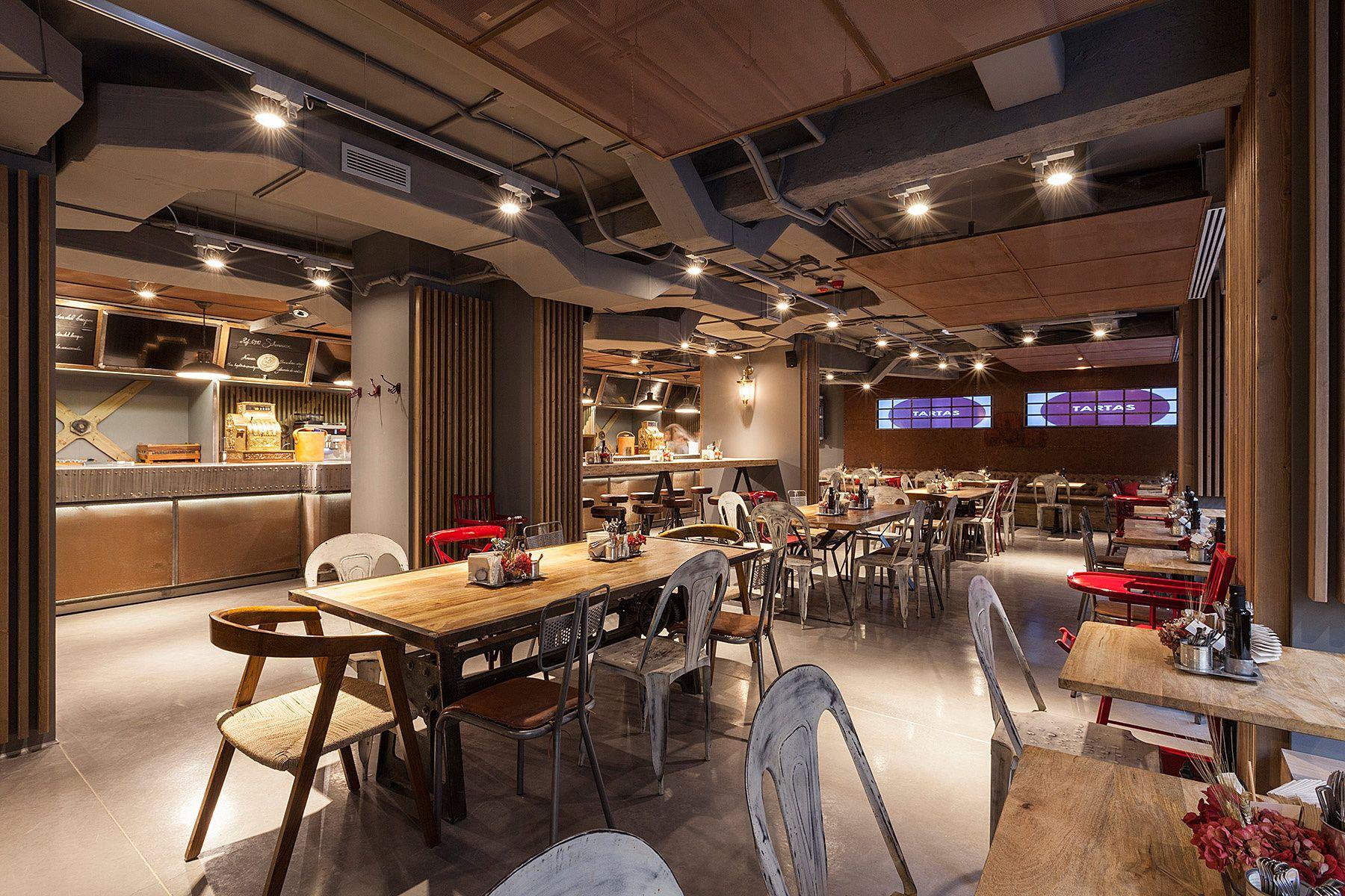 ZANAHORIA Déco Cafeteria, Disenos de unas y Bar cafetería