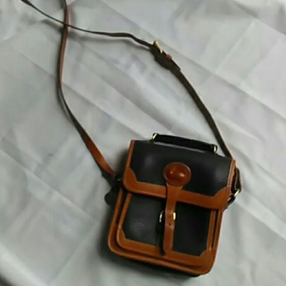 Vintage dooney  & Bourke's In excellent condition Dooney & Bourke Bags Crossbody Bags