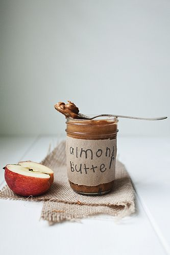 SUCCESS... Almond Butter - its really easy and cheap!