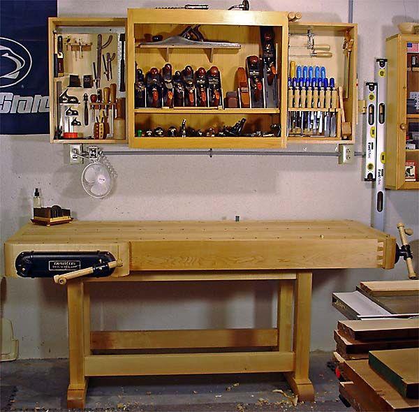 Résultats De Recherche D Images Pour Woodworking Hand Tool Storage Cabinet