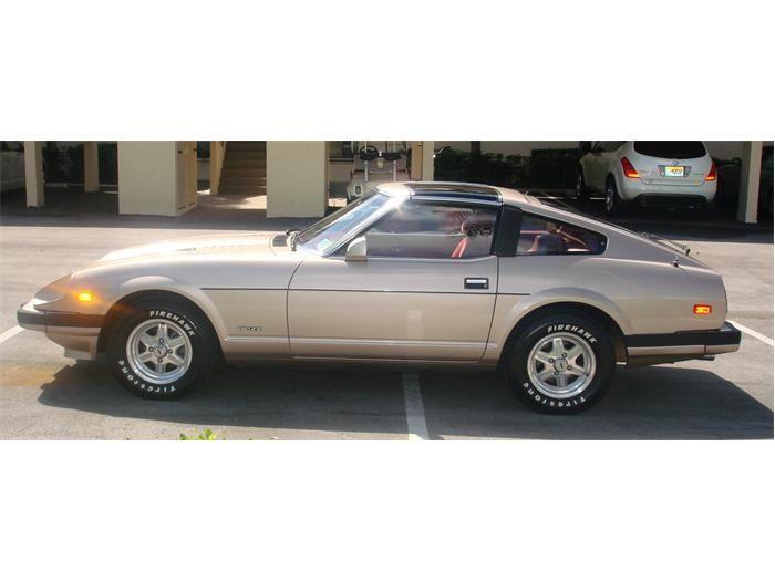 1983 Datsun 280zx Used Cars For Sale Datsun Nissan Z Cars Datsun 240z