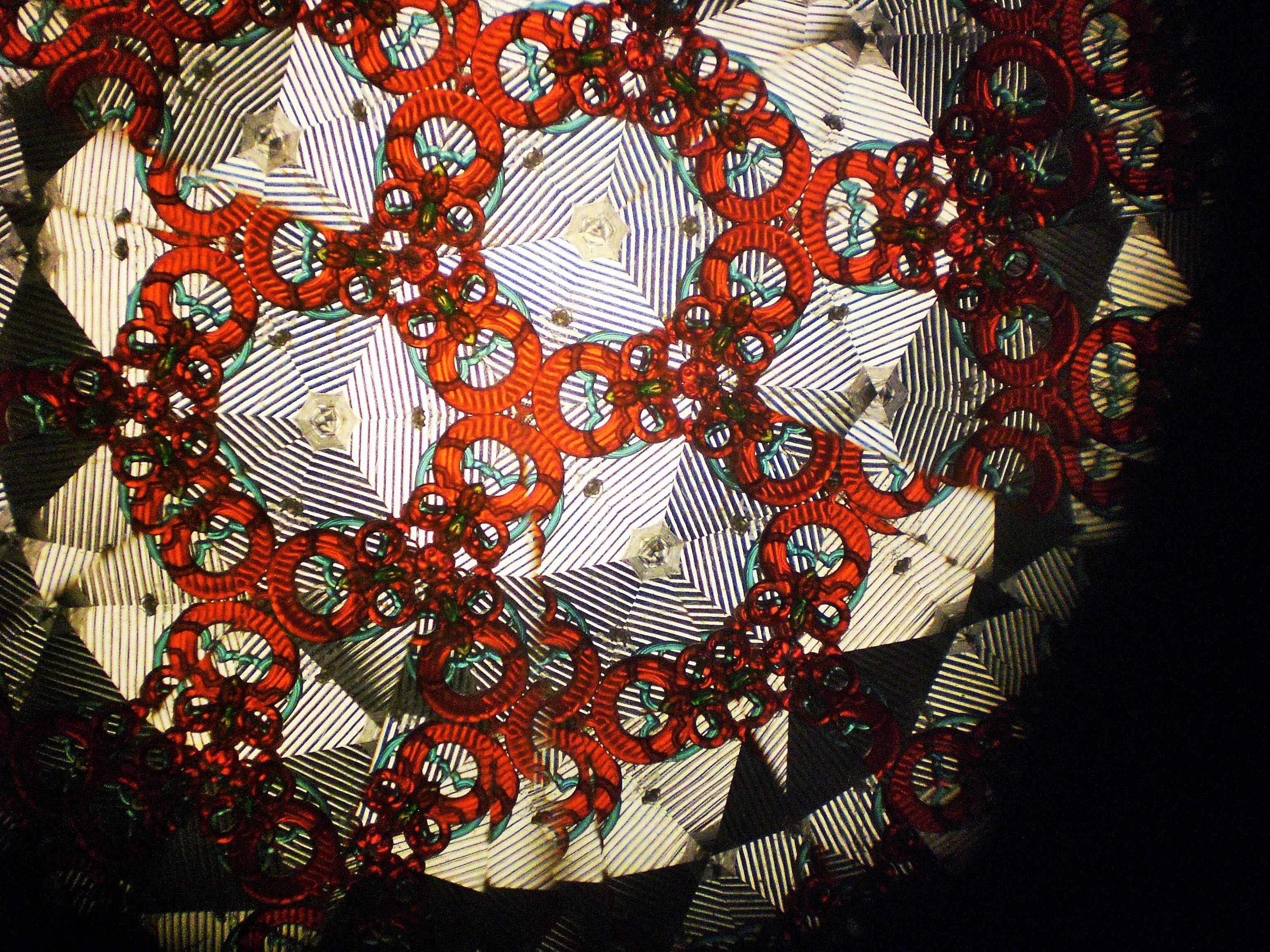 Kaleidoskop I, Sonja Grebe
