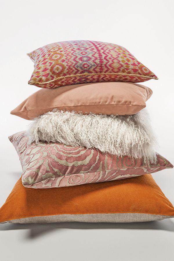 Modern Throw Pillow | Modern throw pillows, Pillows