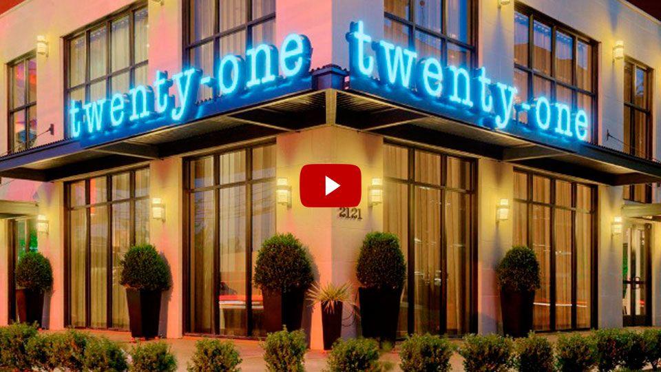2121 Mid Lane Luxury Apartments for Rent Houston Texas