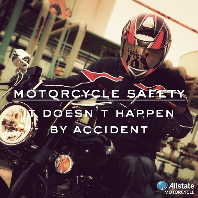 Motorcycle Safety 101 Motorcycle Safety Motorcycle Safety