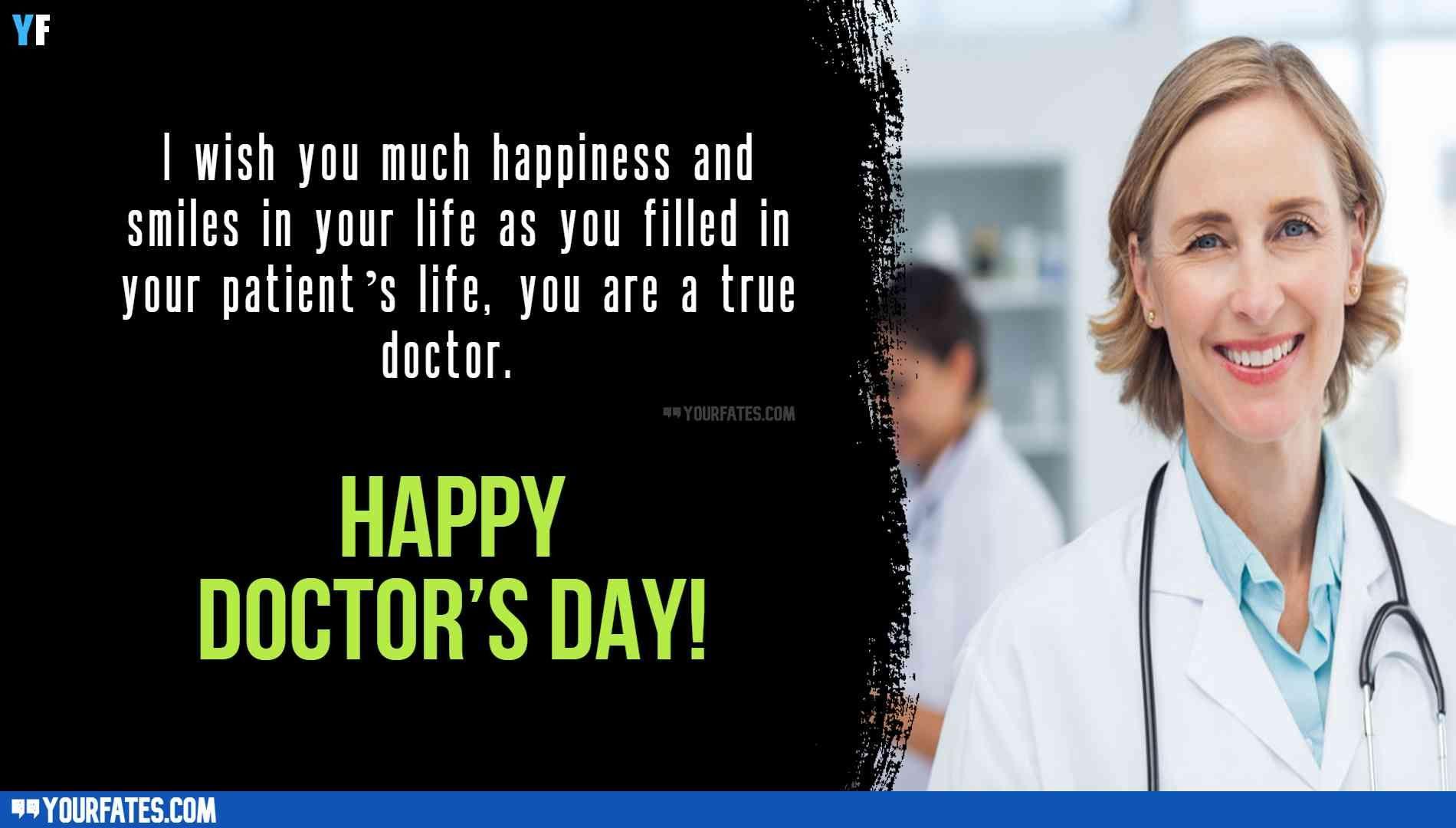 Https Www Yourfates Com Happy Doctors Day Quotes Doctors Day Quotes Doctors Day Happy Doctors Day