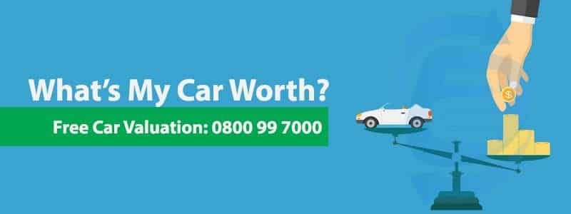 Free Car Valuation Nz A Step By Step Guide Free Cars Sell Car