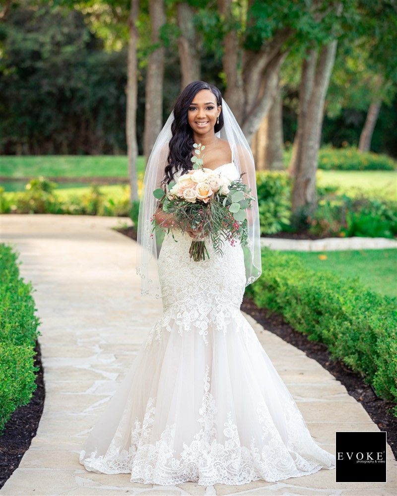 Stonecreek Hall Fitted Wedding Gown Wedding Dress Styles