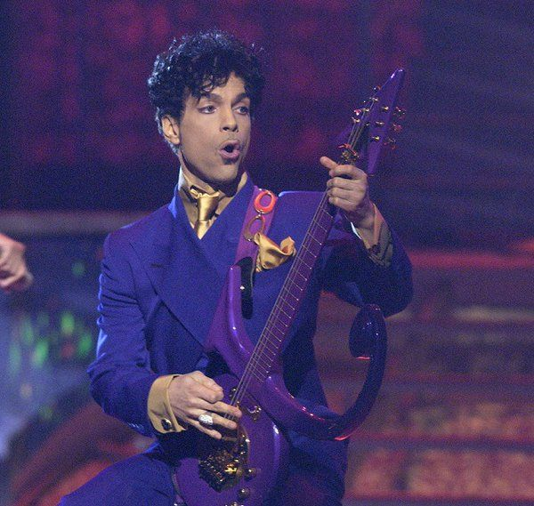 Recording Academy On Twitter Prince Musik Promis