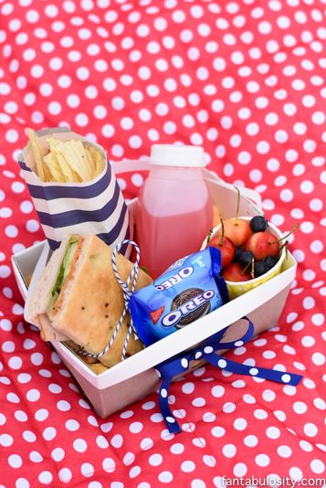 cute picnic ideas with friends