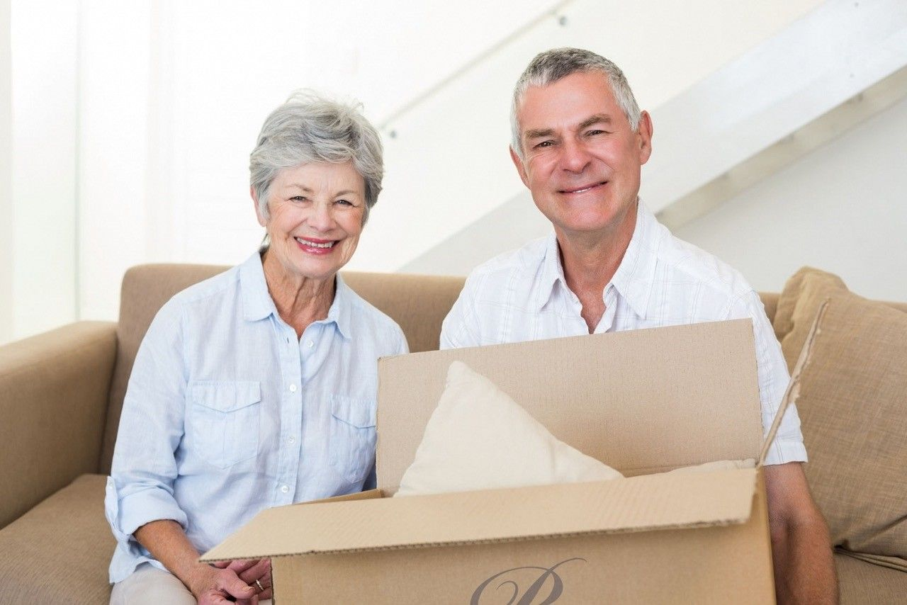 Get Moving with TSI Senior Movers