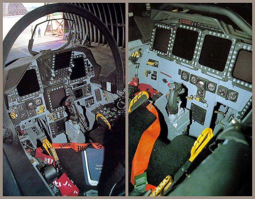 F-15E dual shot