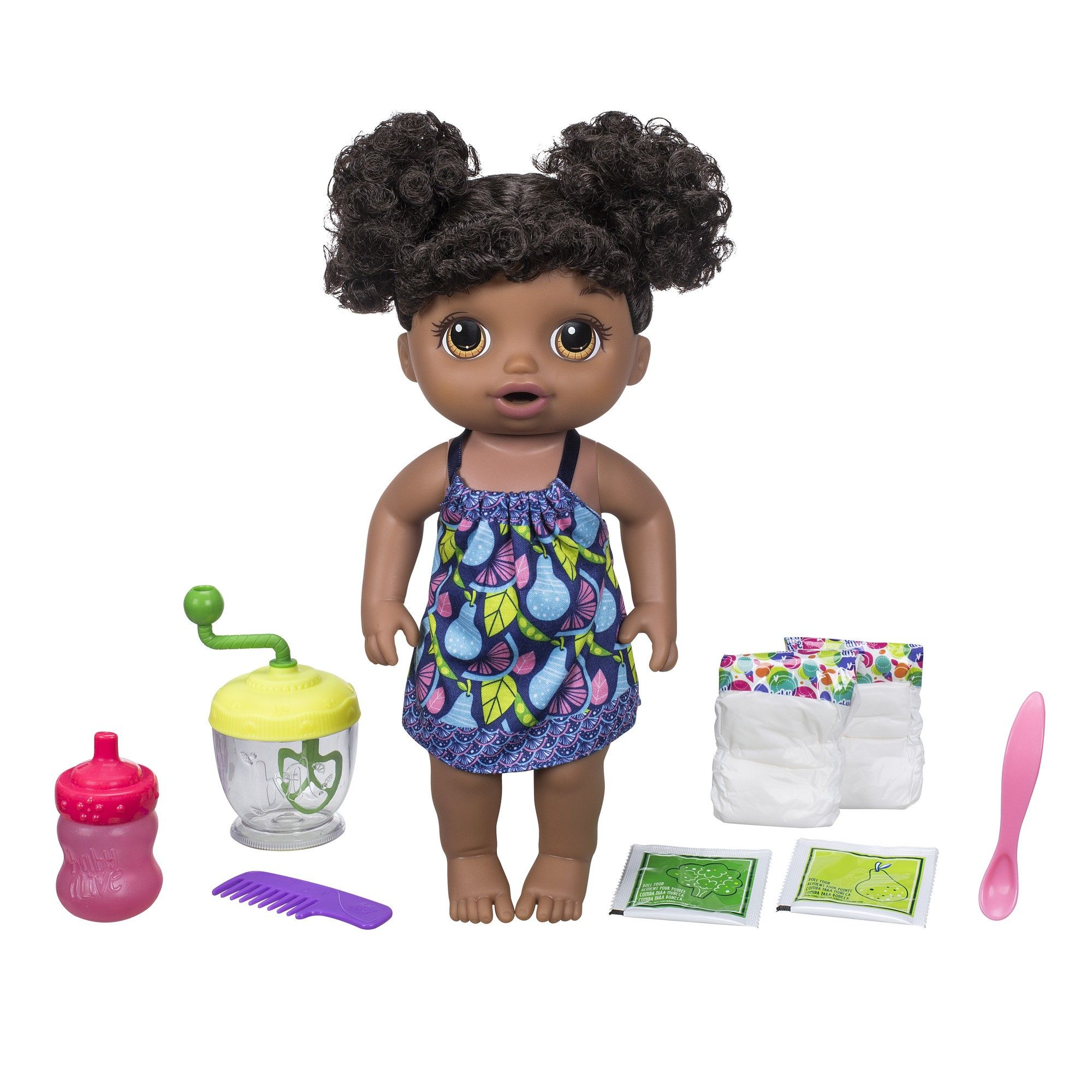 Walmart Black Friday! Baby Alive Baby's New Teeth only 10