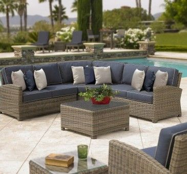 Your Choice Of Fabric Best Outdoor Furniture Outdoor Living