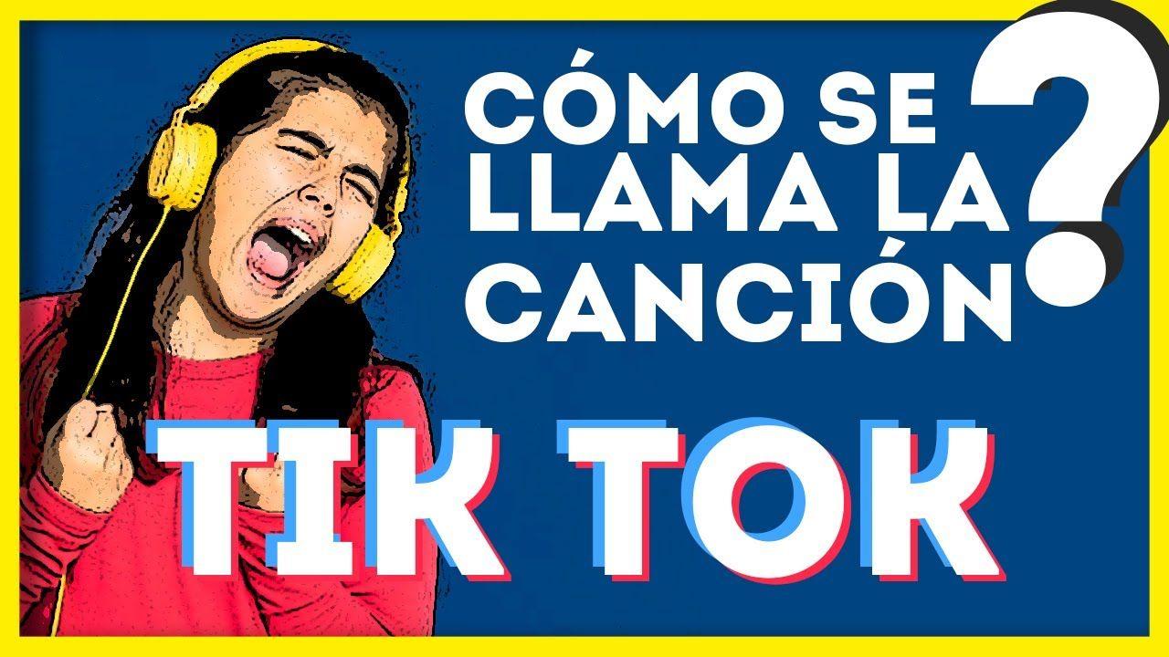 Las 100 Canciones Mashup Más Famosas Detik Tok 2020 Que Has Escuchado 100 Canciones Canciones Famosos
