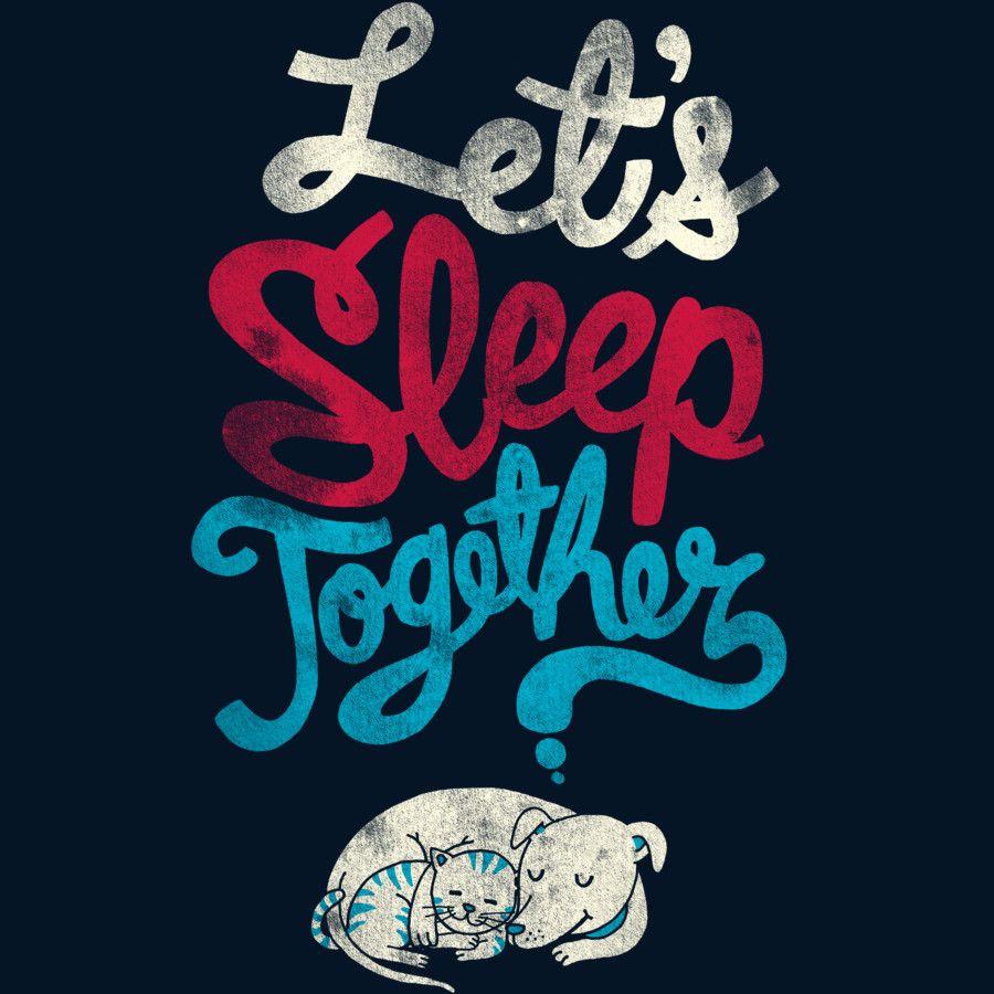 let's sheep t shirt design
